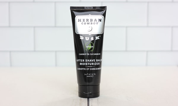 Organic After Shave Balm - Dusk