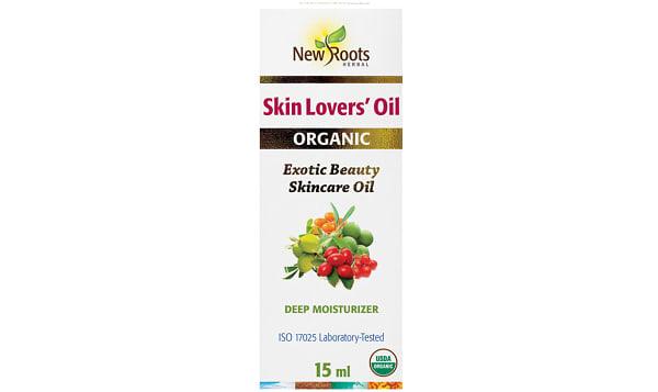 Skin Lovers Oil