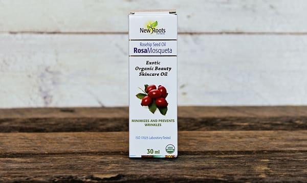 Organic Rosa Mosqueta Oil
