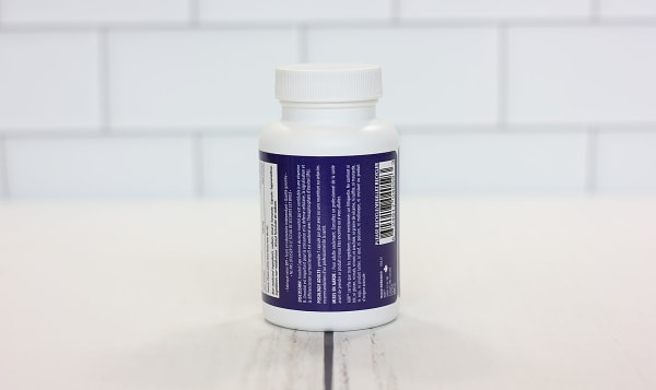 Inositol Caps