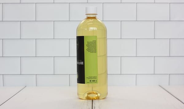 Men's Citron Body Wash Refill