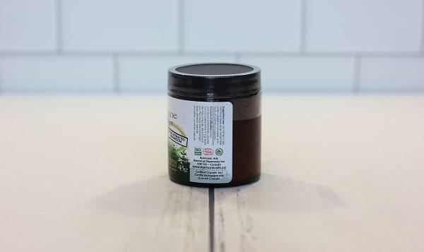 Lions Mane Dual-Extract Powder