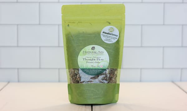 Thought Flow Herbal Tea Blend