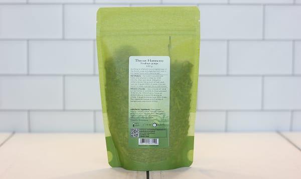 Throat Harmony Herbal Tea Blend