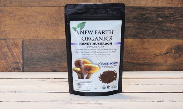 Organic Activation Extracted Honey Mushroom