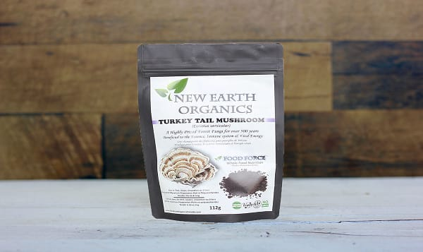 Organic Activation Extracted Turkey Tail Mushroom