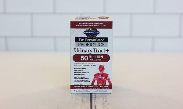 Dr.Formulated Probiotics - Uti+