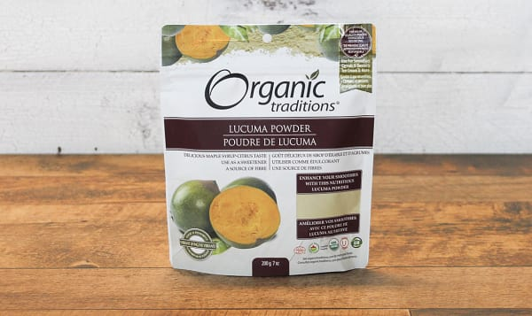 Organic Lucuma