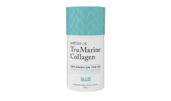 TruMarine Collagen Powder