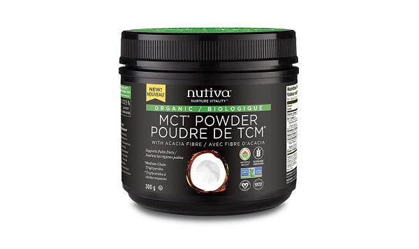Organic MCT Powder