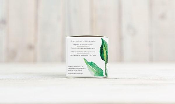Organic Facial In A Jar