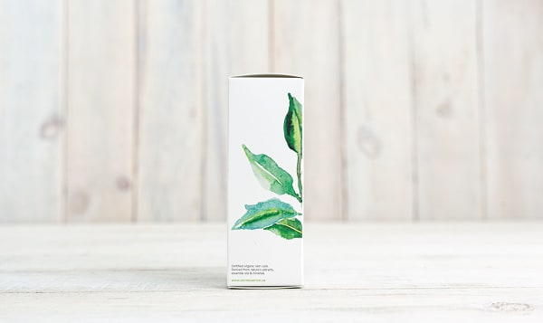 Organic Fresh Facial Cleanser