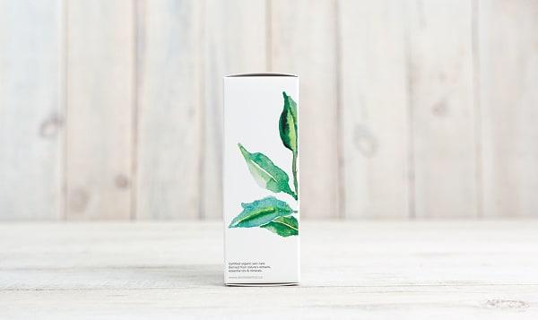 Organic Pure Facial Cleanser