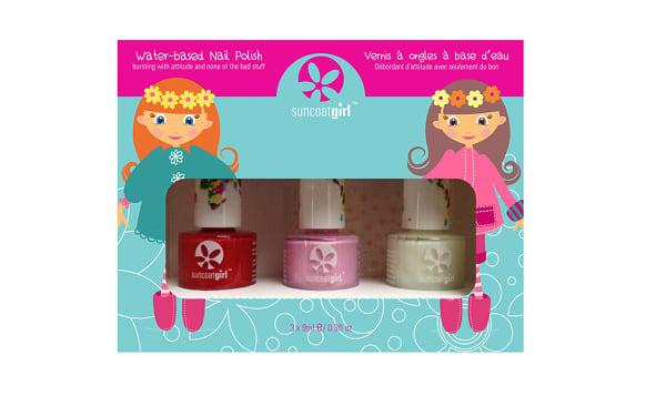 Nail Beauty Kit, Ballerina Beauty