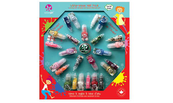 Little Nails Advent Calendar