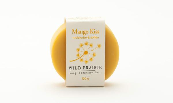 Mango Kiss Natural Bar Soap
