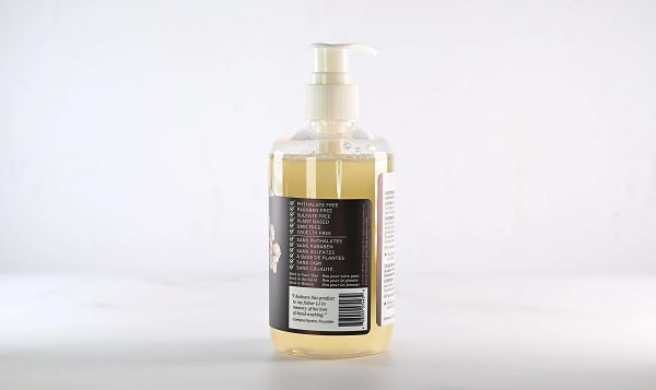 Organic All-Natural Hand Soap - Morning Cocoa
