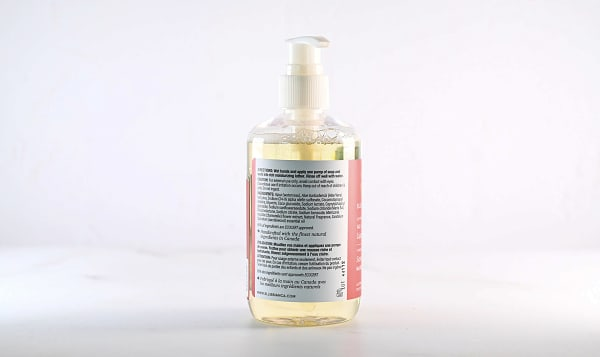 Organic All-Natural Hand Soap - Australian Sandalwood