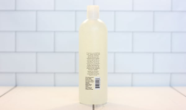 Body Wash - Unscented