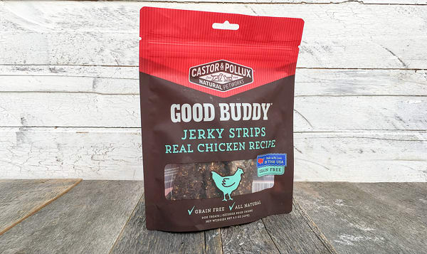 Chicken Jerky Dog Treat