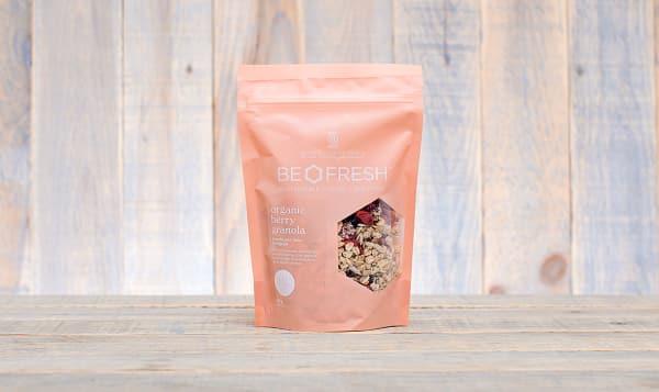 Organic Berry Granola
