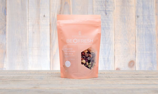 Organic Chocolate Nut Mix