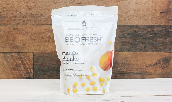 Mango Chunks (Frozen)