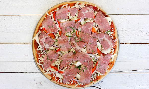 Killarney Pizza