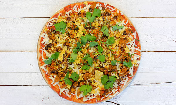 Kensington Pizza - Vegan
