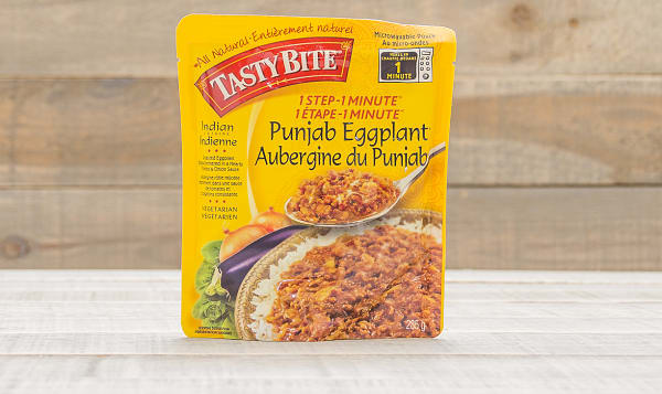 Punjab Eggplant