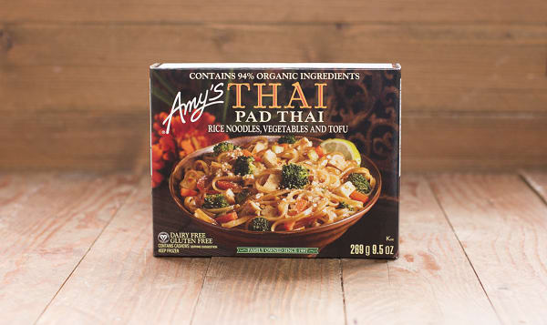 Pad Thai (Frozen)