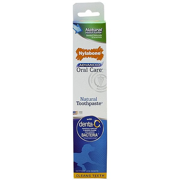 Advance Oral Care Natural Toothpaste