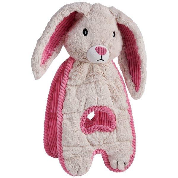 Cuddle Tug - Blushing Bunny