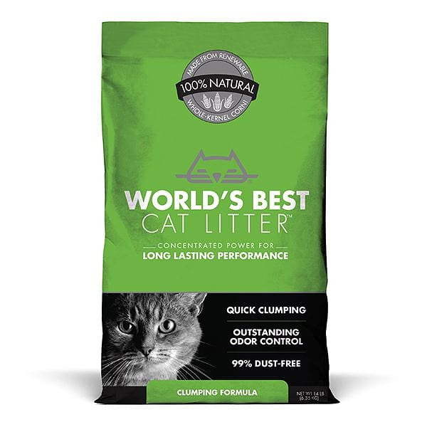 Cat Litter - Original Clumping Formula