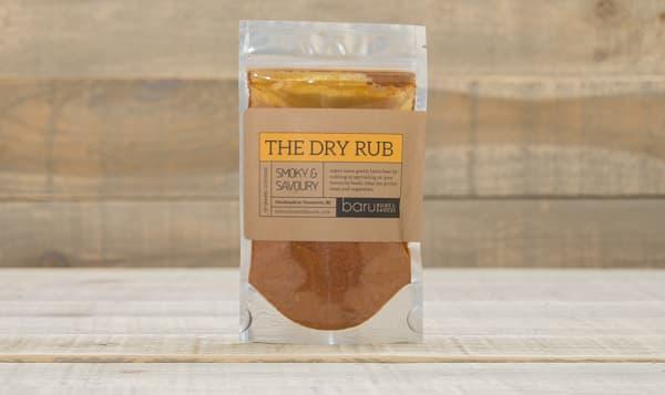 The Dry Rub