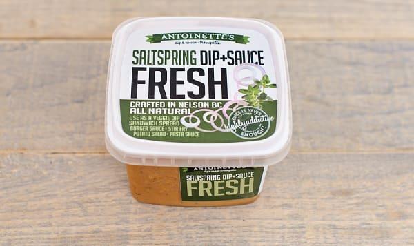 Saltspring Dip
