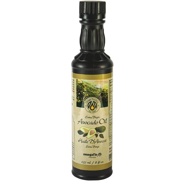Avocado Oil Extra Virgin