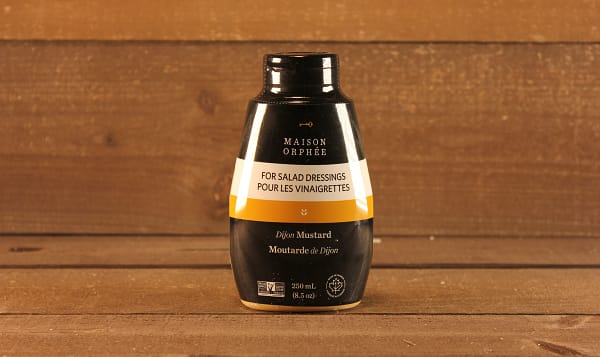 Dijon Squeeze Mustard