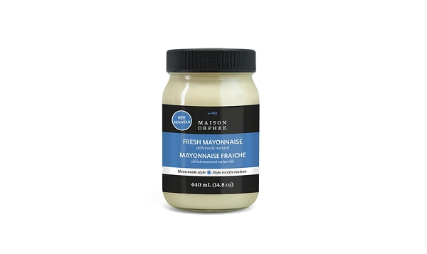 Fresh Mayonnaise