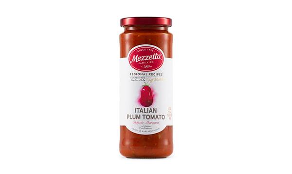 Italian Plum Tomato Marinara