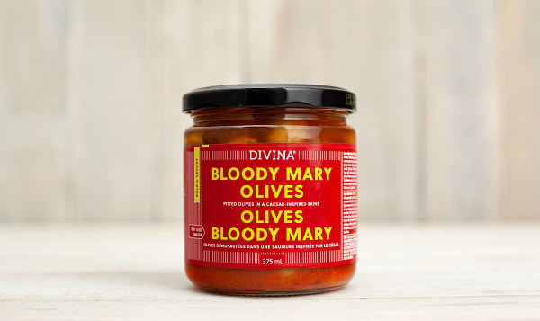 Bloody Mary Bar Olives