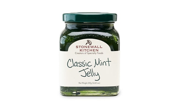 Classic Mint Jelly