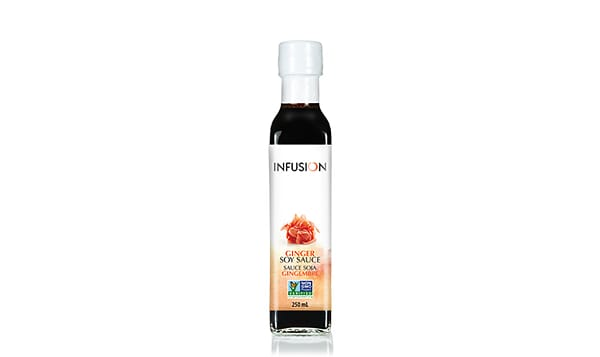 Soy Sauce - Ginger