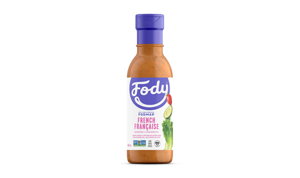 French Salad Dressing - Low FODMAP!