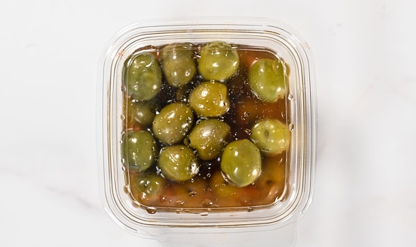 Whole Castelvetrano Olives