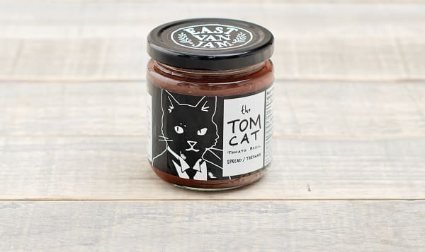 Tom Cat Tomato
