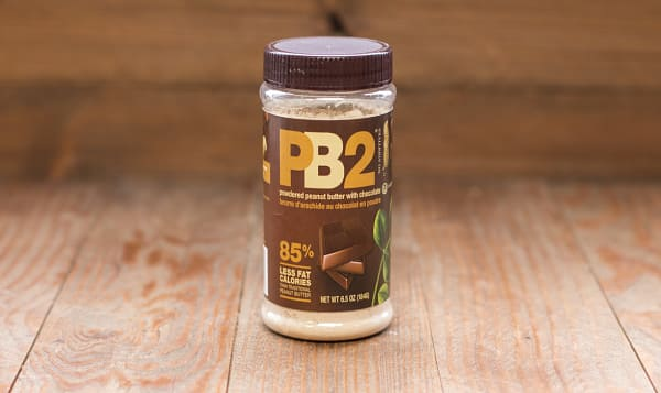 PB2: Chocolate Powdered Peanut Butter