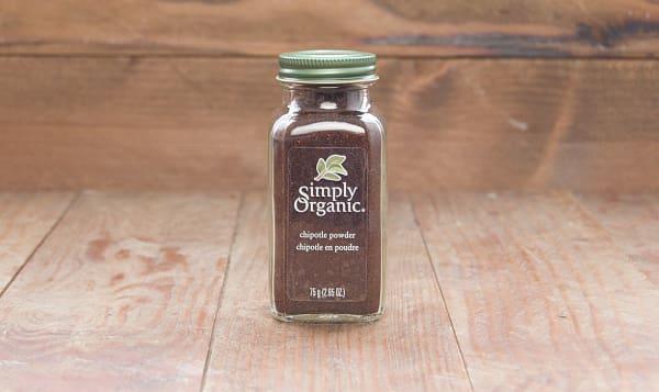 Organic Ground Chipotle