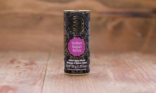Organic Indian Super Spice Blend