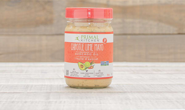 Chipotle Lime Mayo Made With Avocado Oil